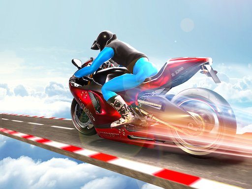 Play Impossible Bike Racing 3D Now!