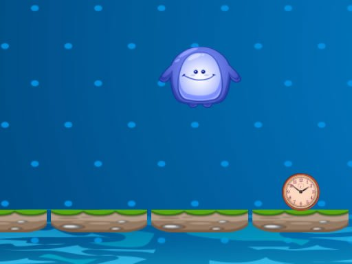 Play Chaki - Water Hop Now!