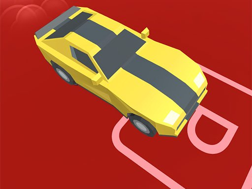 Play Parking Car.IO Now!