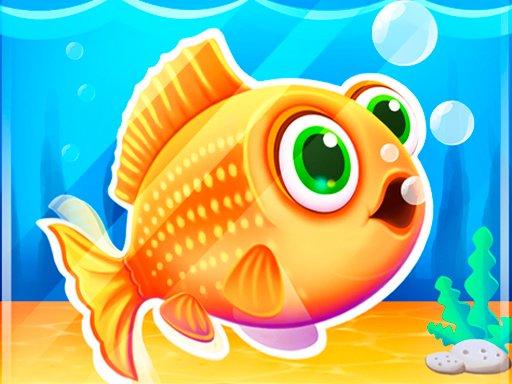 Play Aquarium Game Now!