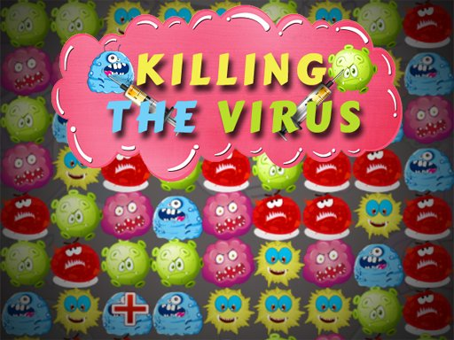 Play Killing the Virus Now!