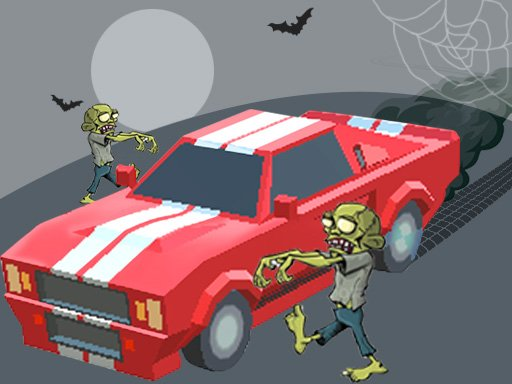 Play Zombie Drift Arena Now!