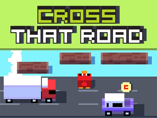 Play Cross That Road Now!