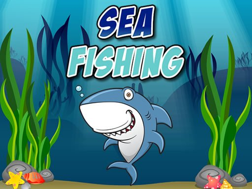 Play Sea Fishing Now!
