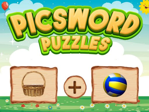 Play Picsword Puzzles Now!