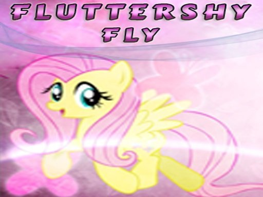 Play Fluttershy Fly Now!