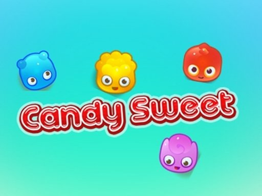 Play Candy Sweet Now!