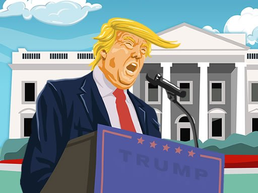 Play Trump Jigsaw Now!