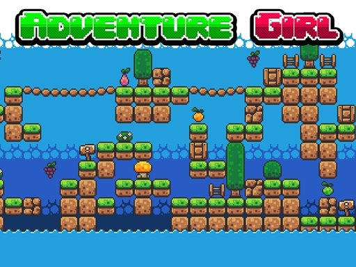 Play Adventure Girl Now!