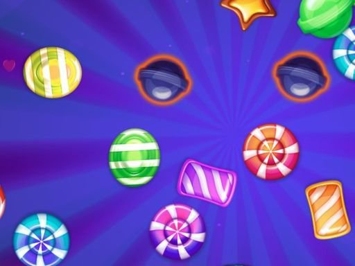 Play Collect Candy Now!