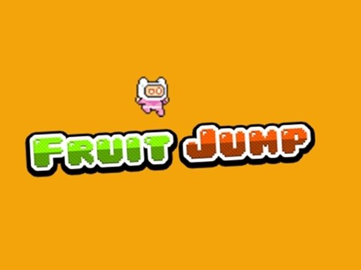 Play Fruit Jump Now!