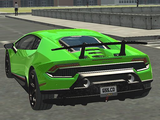 Play Real City Driving 2 Now!