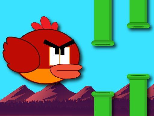 Play Flappy Bird Now!