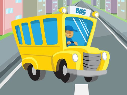 Play Bus Differences Now!
