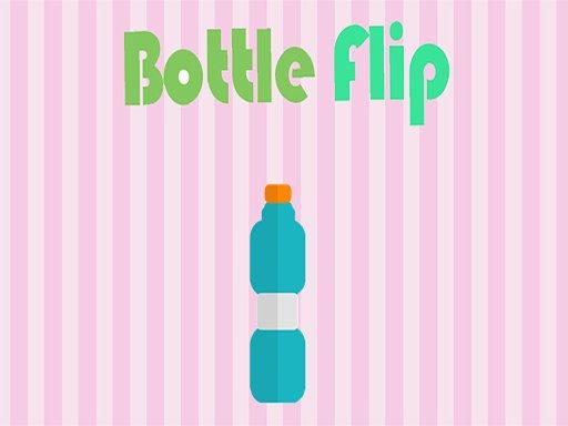 Play Bottle Flip Pro Now!