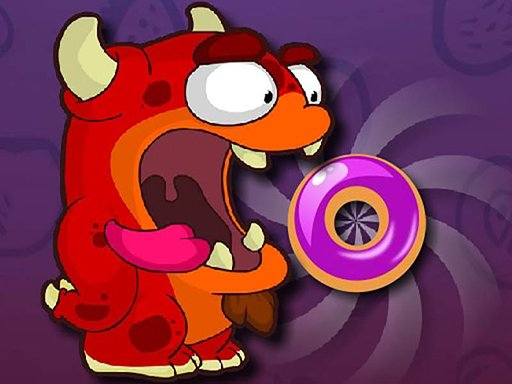 Play Candy Monster Kid Now!