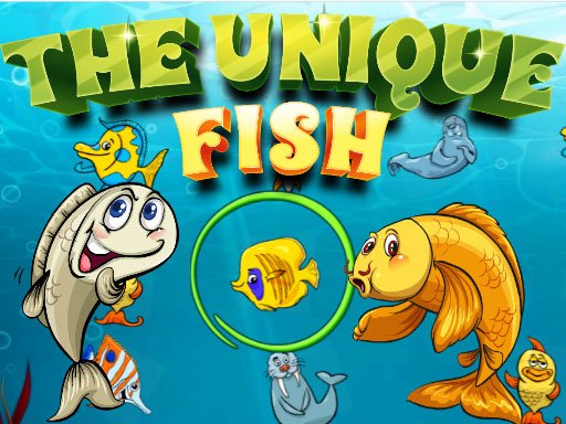 Play The Unique Fish Now!