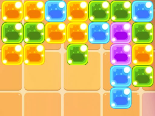 Play Candy Cube Now!