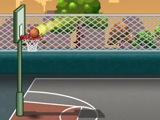 Play Basketball Master Shooter Now!