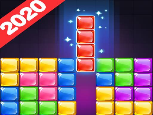 Play Block Jewel Puzzle Now!