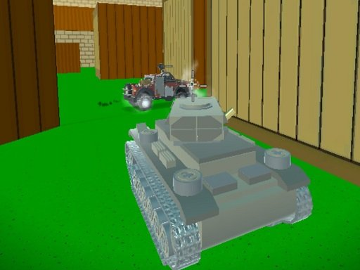 Play Pixel Vehicle Shooting War And Turbo Drifting Race Now!