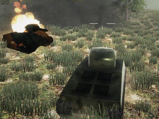 Play Panzerkrieg Simulator Now!