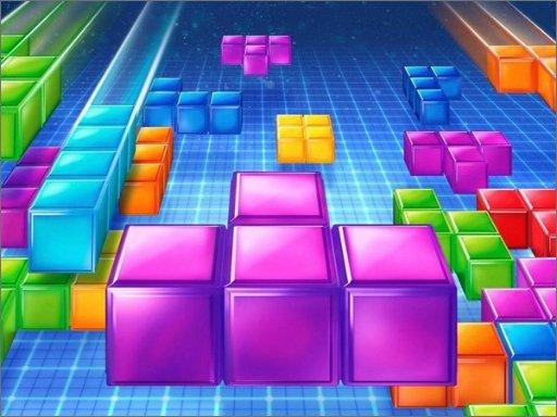 Play Tetris Legend Class Now!