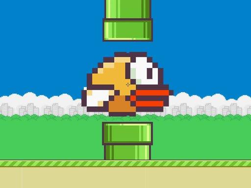 Play Flappy Bird .io  Now!