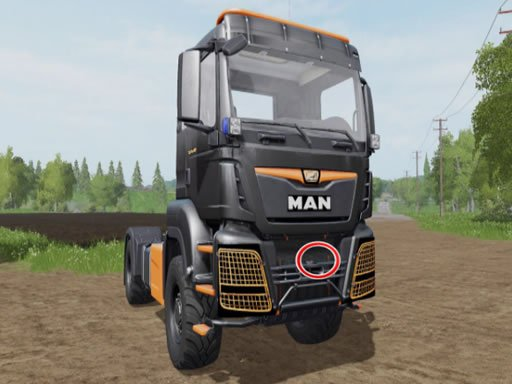 Play Man Trucks Differences Now!