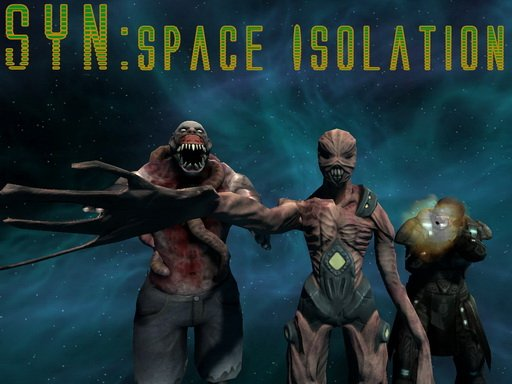 Play Shoot Your Nightmare: Space Isolation Now!