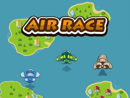 Play Air Race Now!