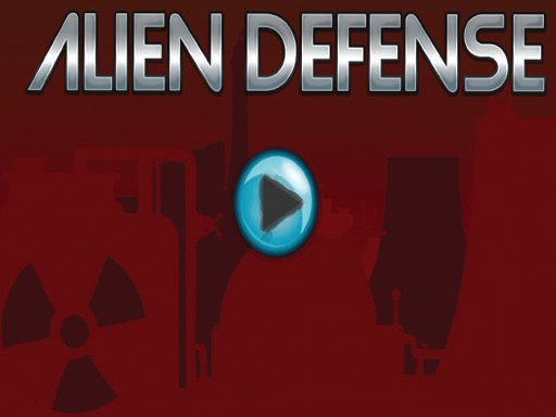 Play Alien Defense 1 Now!