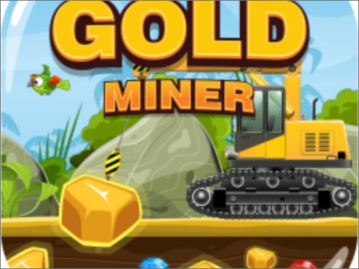 Play Gold Miner HD Now!