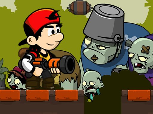 Play Zombie Shoot Now!