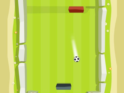 Play Pong Football Now!