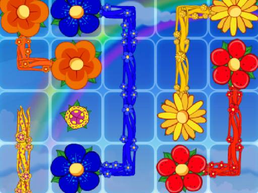 Play Flowers Now!