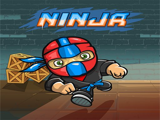 Play Mini Ninja Now!