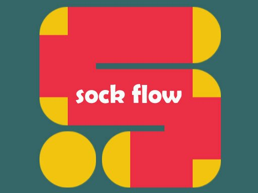 Play Sock Flow Now!
