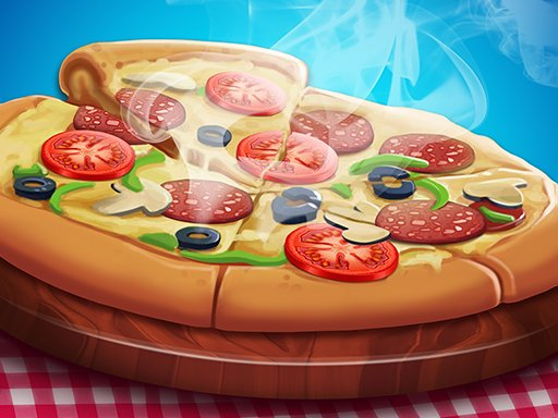 Play Pizza Maker Now!