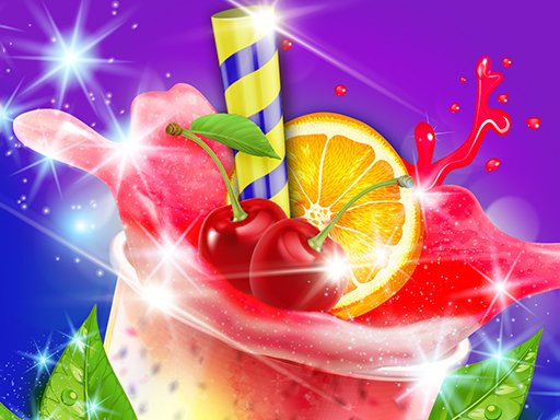Play Smoothie Maker Now!