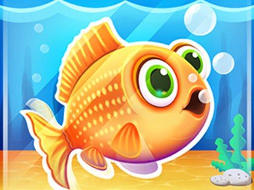 Play Aquarium Farm Now!