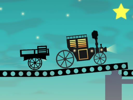 Play Steam Truckers Now!