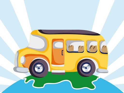 Play School Bus Difference Now!