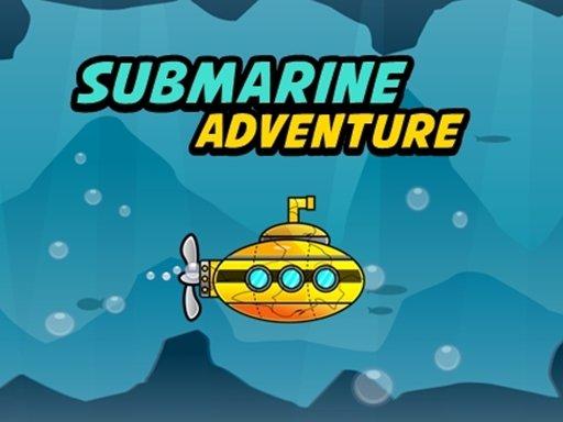 Play Submarine Adventure Now!