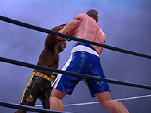 Play Ultimate Boxing Now!
