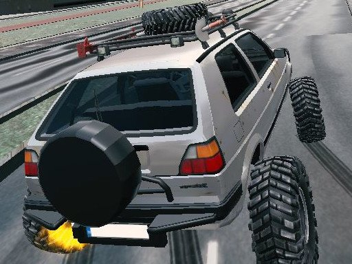 Play Free City Drive Now!