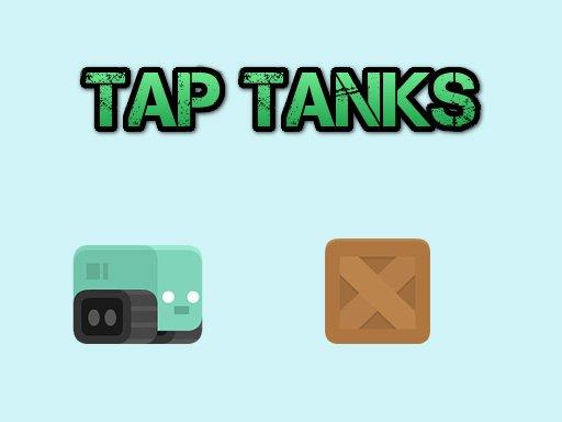 Play Tap Tanks Now!