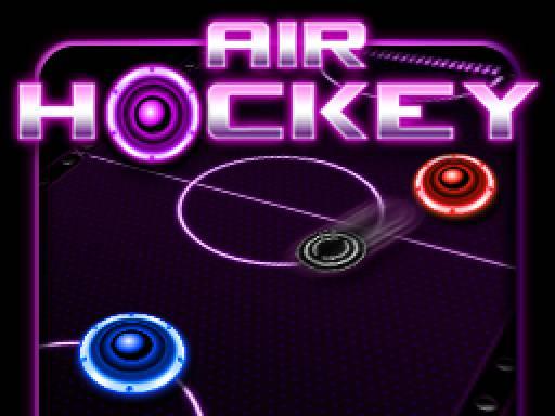 Play Air Hockey Pro Now!