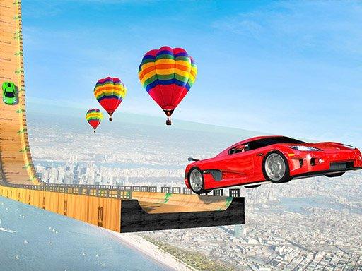 Play Gt Mega Ramp car stunt Now!