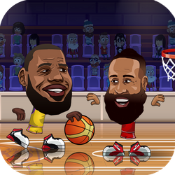 Play Basketball Stars Now!
